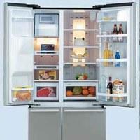 Povídání o elektrických chladničkách