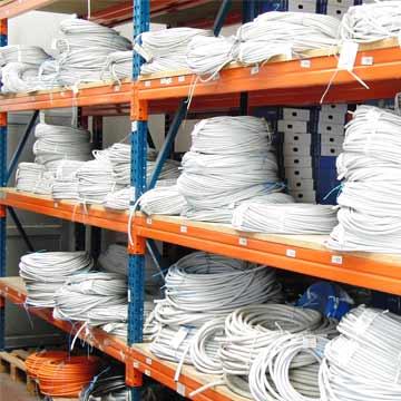 Jaké jsou běžné ceny za elektromateriál?