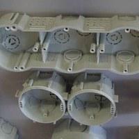 Druhy elektroinstalačních krabic a práce s nimi