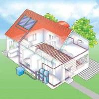 Základní informace o tepelném čerpadle